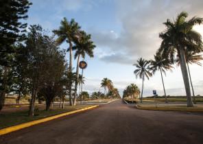Scuola Cinema a Cuba