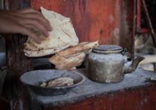 Il forno di Kobane